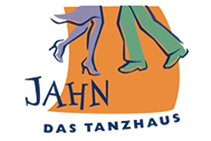Logo Jahn Das Tanzhaus