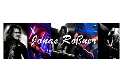 Jonas Roßner