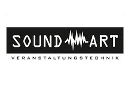 Logo Sound Art