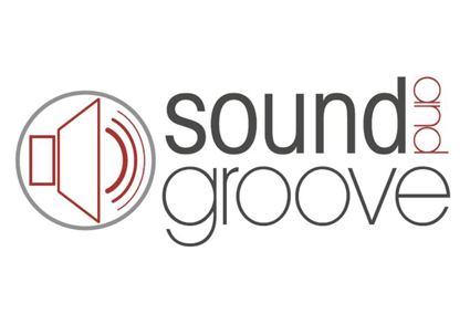 Logo Sound and Groove
